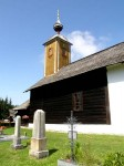 Dreifaltigkeitskirche am Gray