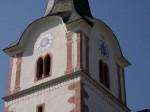 Zammelsberger Kirchturm
