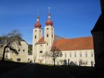 Stift St. Lambrecht