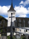 St. Gotthard-Kirche in Ingolsthal