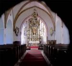 BB Metznitz Pfarrkirche Innenraum WEB IMG3152
