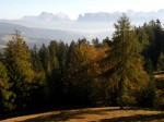 Dolomitenpanorama von Langfenn