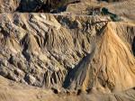 AB Steinbruchlandschaft auf der Geiseben