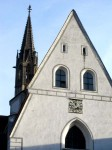 Kartausenkirche in Gaming
