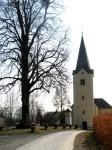 St. Katharina in der Wiel