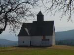 Wallfahrtskirche St. Leonhard in der Ebene
