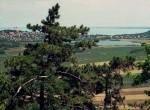 Ausblick vom Csucshegy gegen Tihany