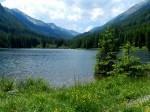 AB Ingeringsee - Idylle zwischen hohen Bergen der Seckauer Tauern