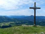 Hochschwab-Panorama
