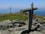 BB Gipfelkreuze auf dem Gstoder