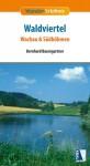Cover Waldviertel mit Südböhmen und Wachau Teich am Pilgerweg  WEB