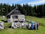 Bernlehnerhütte