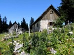 Wiesenalmhütten