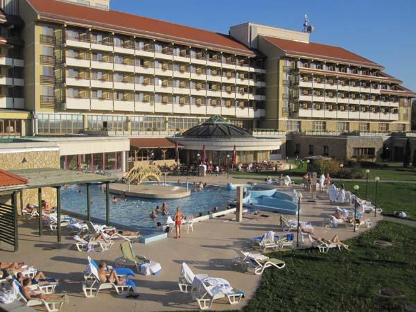 ungarn plattensee hotel