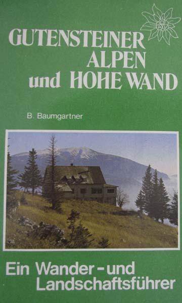 e web Cover Gutensteiner Alpen