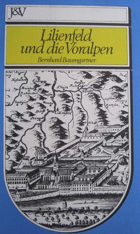 f web Cover Lilienfeld und die Voralpen