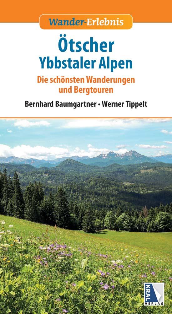 web Cover Ötscher & Ybbstaler Alpen 2018