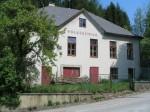 Lange nicht mehr in Betrieb - Volksschule in Stollberg
