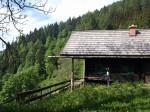 Die Bayerlhütte