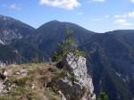 Blick zum Krummbachstein