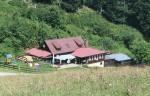 Die Lilienfelder Hütte