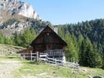 Feldhütte