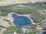 Nassbodensee von oben