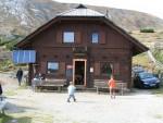 Erlacher Bockhütte