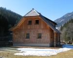 Das neue Forsthaus - so tät ich auch gern wohnen
