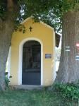 Kapelle in der Nähe von Dreistetten