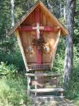 Rotes Kreuz (am Weg von Dreistetten nach Piesting)
