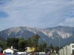 Der Schneeberg von Puchberg aus