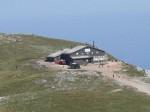 Zoom zur Fischerhütte