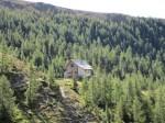 Die Oswalder Bockhütte