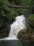 Wasserfall Šum