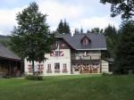 Das - neue? - Forsthaus Granegg