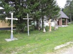 Pilgerkreuze