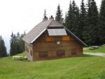 Leopold Wittmaier Hütte