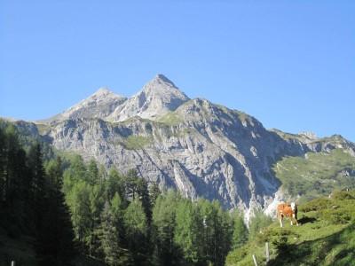 Hirschwand