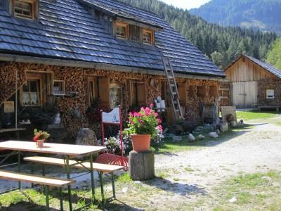 Granglerhütte