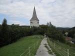 Kirche von Kaumberg