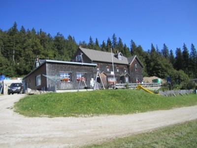Unterberghaus