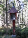 Rotes Kreuz (am Weg zum Hauereck)