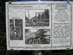 Bilder und Erzählung von der Kohlenseilbahn
