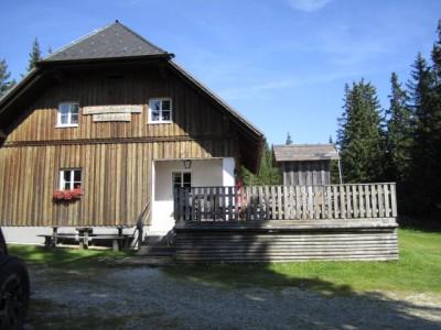 Hauereckhütte