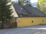 Mein Ziel - Forsthaus Schwarzau
