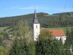 Hainfelder Kirche