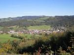 Rückblick auf Hainfeld