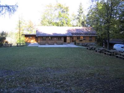 Liasenböndlhütte