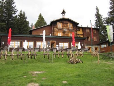 Hallerhaus (Bild von Mai 2012)